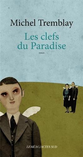 Les clefs du Paradise