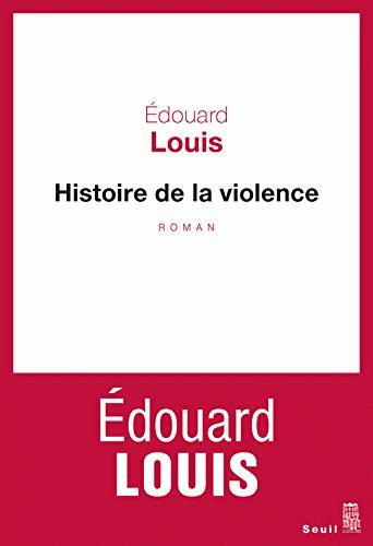 Histoire de la violence: roman
