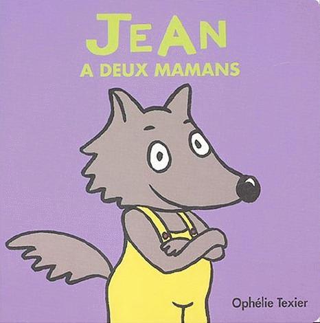Jean a deux mamans