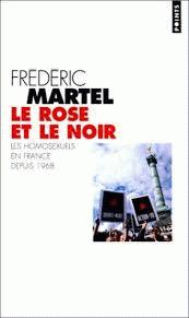 Le rose et le noir : les homosexuels en France depuis 1968