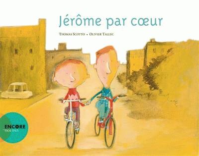 Jerome par coeur