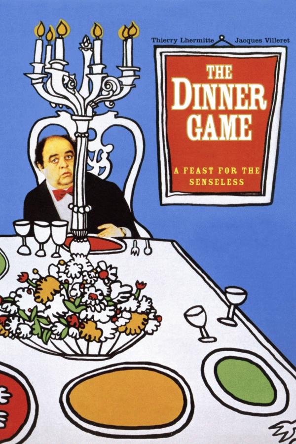 Le dîner de cons