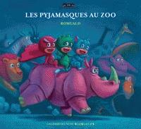 Les Pyjamasques au zoo