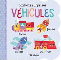 Rabats surprises : Les vehicules