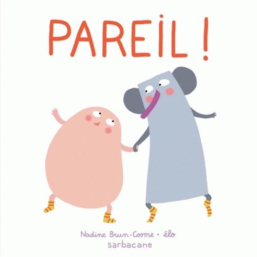 Pareil