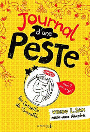 Journal d'une peste