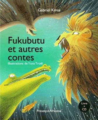 Fukubutu