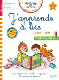 J'apprends a lire