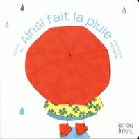Ainsi fait la pluie