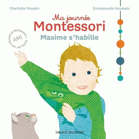 Mon journee Montessori